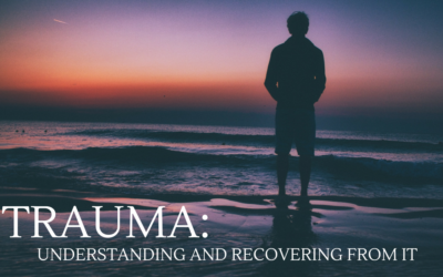 Trauma: Understanding and recovering from it